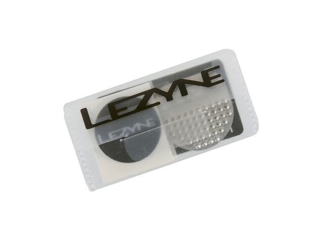 Lezyne Smart Kit Clear Transparent